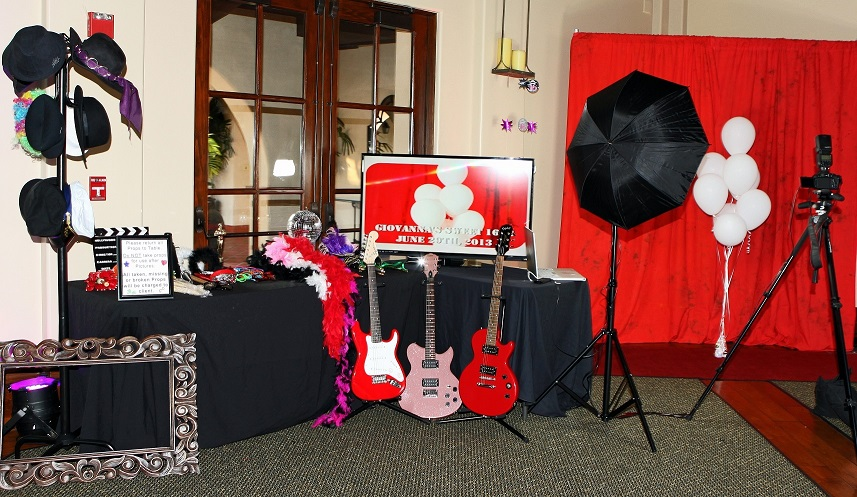 photobooth Rental